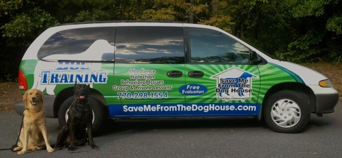 Dog Taxi
