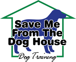 Save Me From the Doghouse Dog Training, Boarding, Grooming